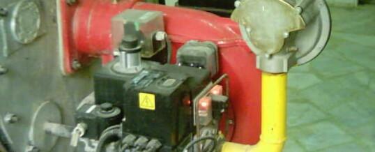 Газови съоръжения и инсталации 11