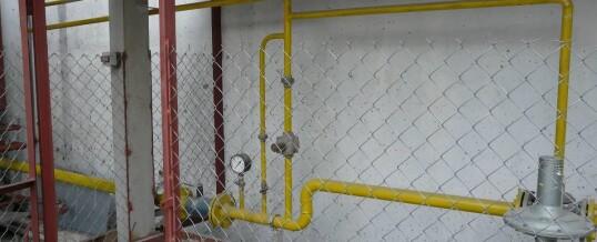 Газови съоръжения и инсталации 20
