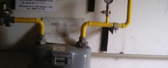 Газови съоръжения и инсталации 1